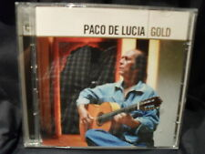Paco de Lucia - Flamenco Virtuoso   -2CDs