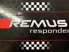 Remus Throttle Responder, Mazda BT50, 2016-2019