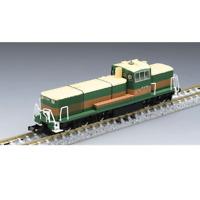 """Tomix 2233 J.R. Diesel Locomotive Type DE10 1000 """"Kushiro Shitsugen Norokko"""" - N"""