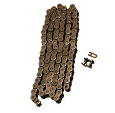 Natural 520x110 Non O-Ring Drive Chain ATV Motorcycle MX 520 Pitch 110 Links