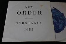 NEW ORDER - Substance - 2LP Poland