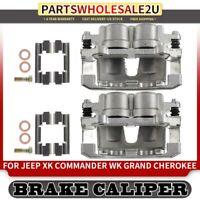NTY 2 x Front Brake Caliper Right /& Left Grand Cherokee WK 2005-2010// Commander XK 2006-2010