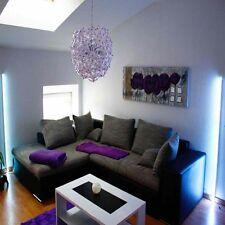 Neu 150cm LED RGB Tube Röhre Fernbedienung ALU Neonröhre Disco 230V Deckenlampe
