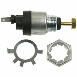 Standard Motor Products ES9 Idle Stop Solenoid