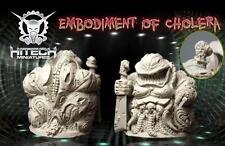 Hitech Miniatures - MO003 Embodiment of Cholera 54mm Warhammer 40k 40000