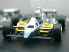 WOW EXTREMELY RARE Renault 1982 RE30B TB Arnoux France 1:43 Quartzo-Spark