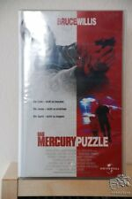 "Videokassette (VHS) ""Das Mercury Puzzle"" Triller"