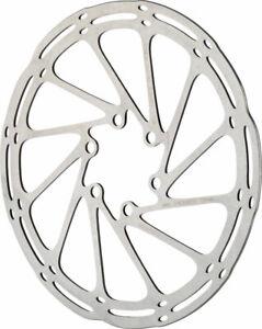 CenterLine 6-Bolt Disc Rotor - SRAM CenterLine Disc Brake Rotor - 200mm, 6-Bolt,