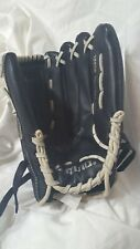 "New listing Mizuno GSH1253 Shadow Baseball Softball  Glove Pro Model 12.5"" Leather RHT"