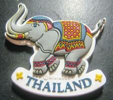 THAILAND 3D FRIDGE MAGNET