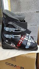 chaussures de ski Salomon  pointure 48 1/2