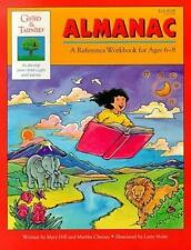 Gifted and Talented Almanac: A Reference Workbook for Ages 6-8 (Gifted &
