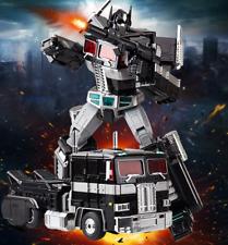 Transformer Weijiang Oversized MPP10B oversized MP10B Optimus Prime WITHOUT BOX