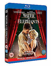 Water For Elephants (Blu-ray, 2011)new/sealed,free postage uk