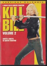 KILL BILL - VOL 2 (2004) DVD - EX NOLEGGIO