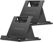 2 Pack MoKo Cellphone / Tablet Stand Universal Foldable Multi-angle Desktop for