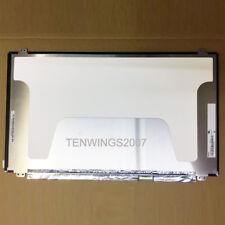 "120HZ FHD 15.6"" laptop LCD SCREEN N156HHE-GA1 f MSI GT62 GT63 GE63 94%ntsc"