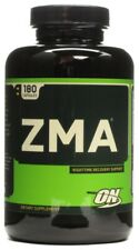 ZMA by Optimum Nutrition Strength Recovery and Endurance Support (180 Capsules)