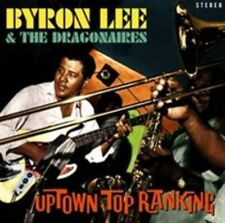 Uptown Top Ranking, Byron Lee & The Dragonaires