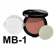 """MICA Beauty   Mineral Pressed Blush in MB1 """"Autumn Sunset"""" 15 gr"""