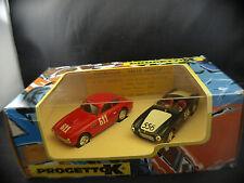 Progetto Confezione Mille Miglia Ferrari 250 S 225S  1/43 neuf édition limitée