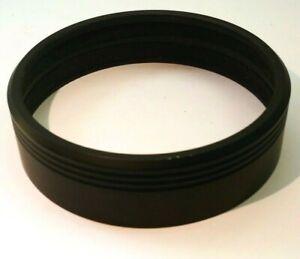 Metal Lens Hood Shade Female threads 82mm screw