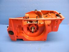 CRANKCASE WITH CRANK FOR A HUSQVARNA CHAINSAW 3120