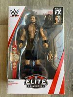 WWE Mattel Drew McIntyre Elite Collection Series #71 Action Figure New In Hand