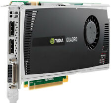 Video Card Nvidia Quadro FX 3800 1024MB GDDR3 DVI,2x DisplayPort DirectX 10
