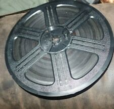Rare Super 8 Home Movie Film Reel, Untitled, Unlabeled, Mystery Reel W17s