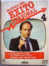 Coleccion 9 libros Exito Personal Autoayuda superacion personal español