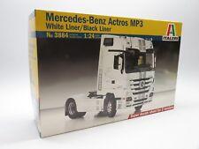 ITALERI 3884 1/24 Mercedes-Benz Actros MP3