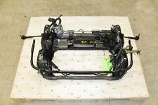JDM Nissan Skyline GTR R33 V-Spec OEM Front Cross Member Subframe Steering Rack