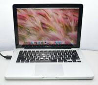 "Apple MacBook Pro A1278 2011 13.3"" Core i5 2.30GHz 4GB RAM 320GB HDD - MC700LL/A"