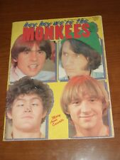 Hey Hey Were The Monkees 1987  BIO Magazine