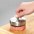 Tools Cooking Hamburger Presses Stainless Steel Meat Patties Mold Burger Maker