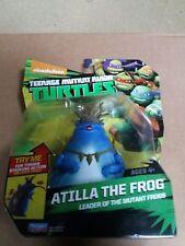 tmnt teenage mutant ninja turtles atilla the frog figure brand new boxed rare