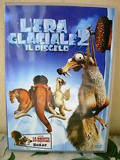 L'ERA GLACIALE 2 - IL DISGELO (DVD ORIGINALE)