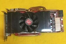 LOT OF 2: ATI Radeon Crossfire Video Graphic Card AX4870 1GBD5-G