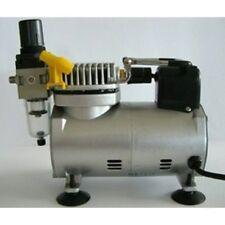 Kompressor Airbrush Werther TC 108 900 135 Druckluft Kompressoren