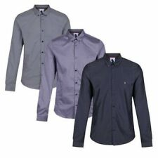 Camisas y polos de hombre de manga larga talla S