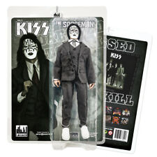 KISS 12 Inch Action Figures Dressed To Kill Re-Issue Series: The Spaceman