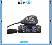 Ham Radio Transceivers Anytone AT-778UV Dual Band  2m 70cm Amateur 25 Watt