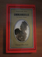 EMMANUELLE ARSAN, EMMANUELLE, LA LEZIONE D`UOMO, OLYMPIA PRES ITALIA, 1974 (KR)