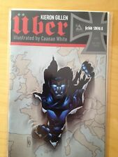 UBER THE FIRST CYCLE FCBD 2014 AVATAR, NM+, NO STAMP KIERON GILLEN