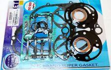 KR Motorcycle engine complete gasket set YAMAHA TDR 250 88-92