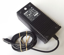 GENUINE SYMBOL 50-14000-109 AC/DC POWER SUPPLY ADAPTER 8V 5A 4 PIN DIN
