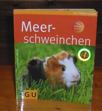 Meerschweinchen Ratgeber Taschenbuch, GU
