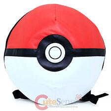 Pokemon Pokeball Dome Shape 3D Large Backpack Costume Bag
