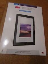 3M Natural View Anti Glare Screen Protector Film APPLE iPAD 2 3rd Generation NEW